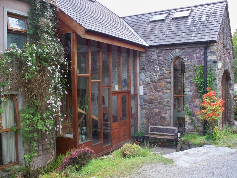 Yoga Retreat Ireland