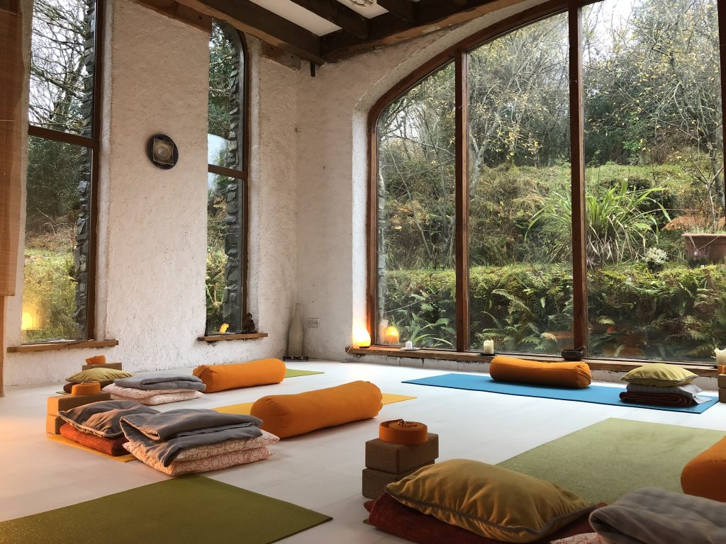 Ireland – Prana Yoga Retreats
