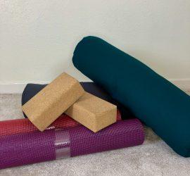 buy yoga props online
